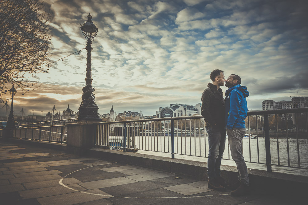Best gay Wedding Photographers in London