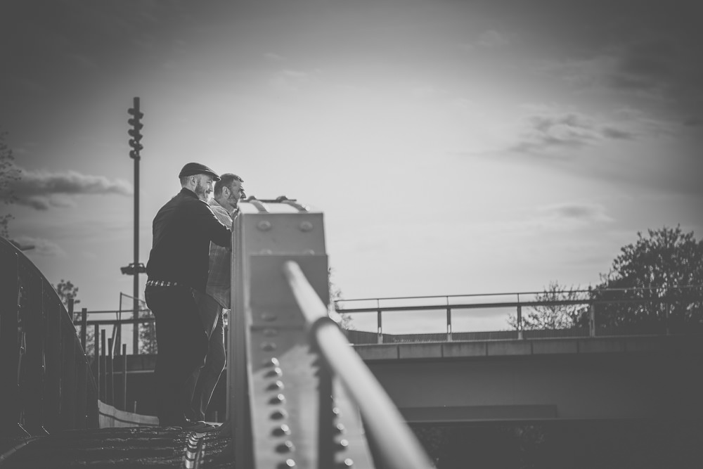 Gay Wedding Photographers in London