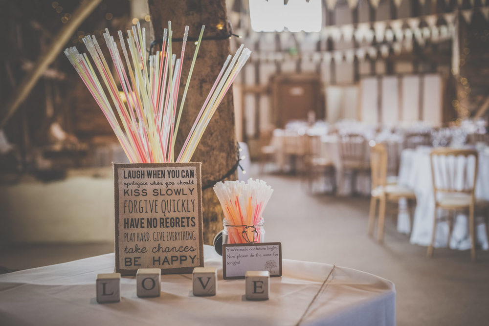 The Clock Barn Wedding Venue