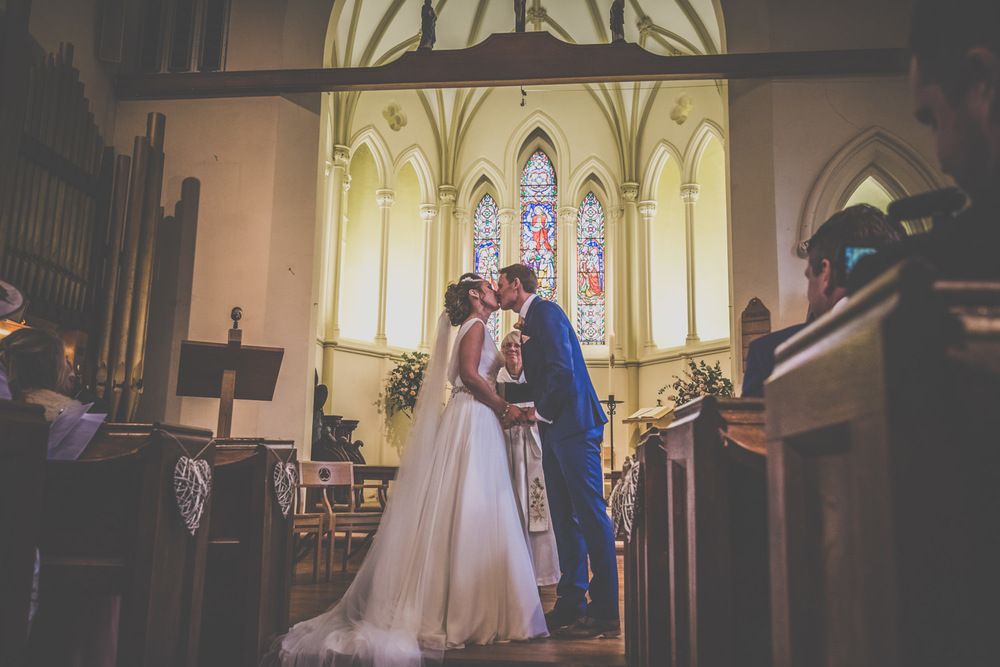 Holy Trinity Church Wedding Photos