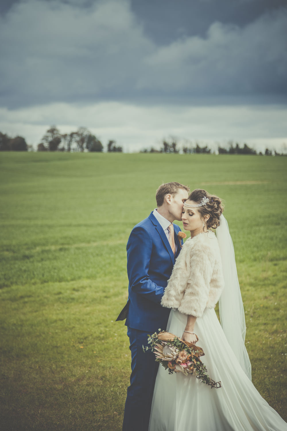 Top Wedding Photographer in Hampshire