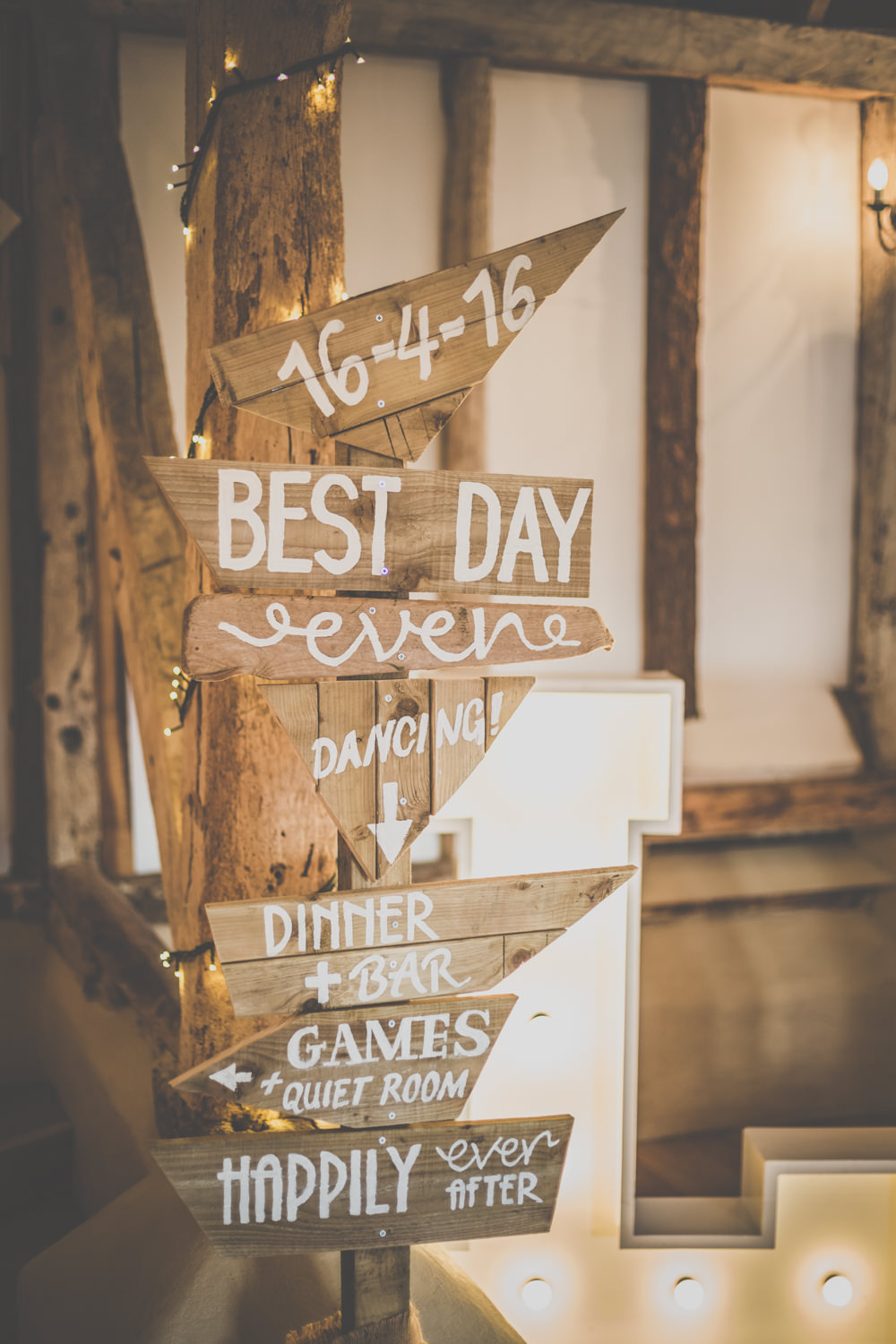 Wedding Signs for hire