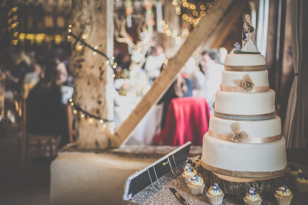 Wedding Cakes in Hampshire