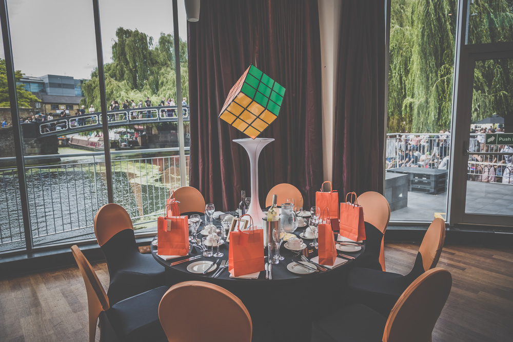 Holiday Inn Camden Town Wedding