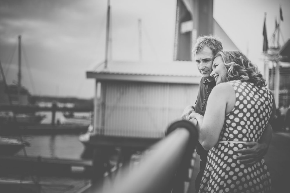 Engagement Pictures in Hampshire