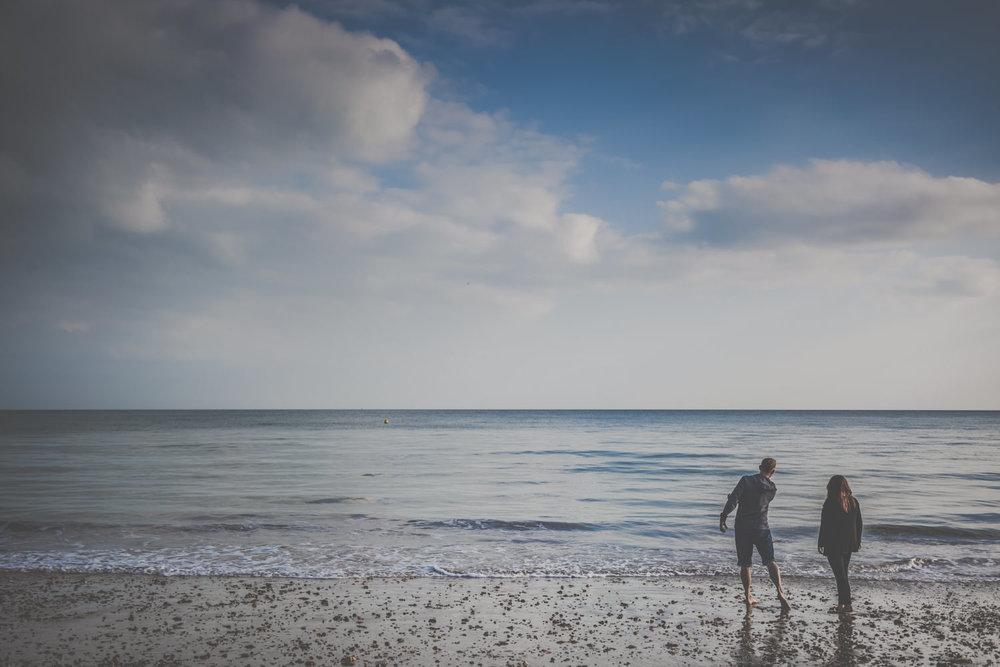 Engagement Photos in Dorset
