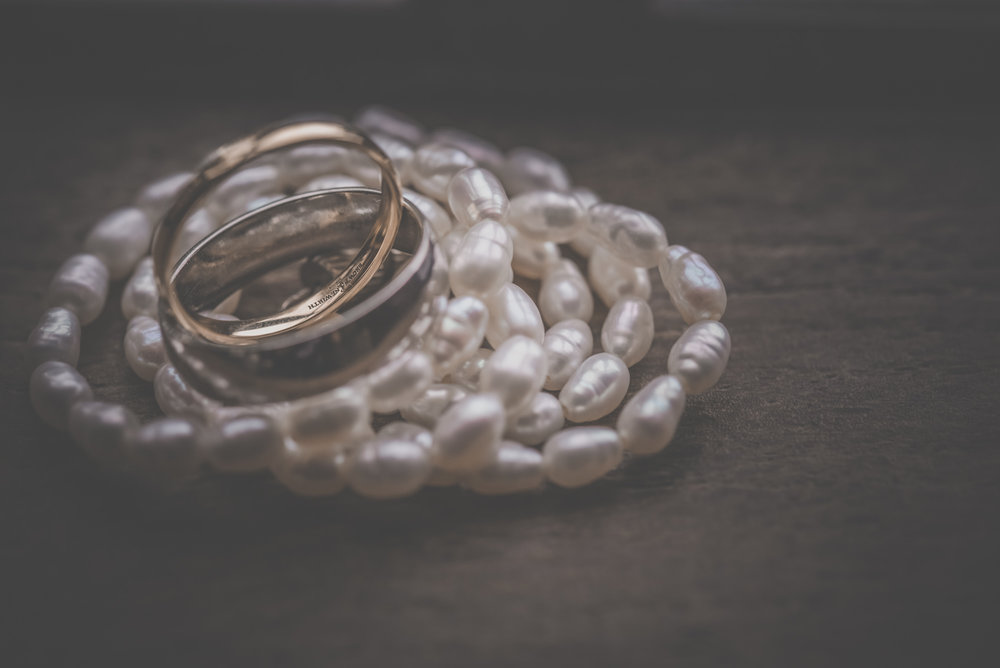 Wedding Rings Hampshire