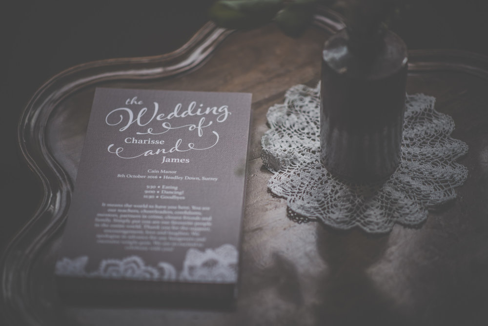 Wedding Stationery Hampshire