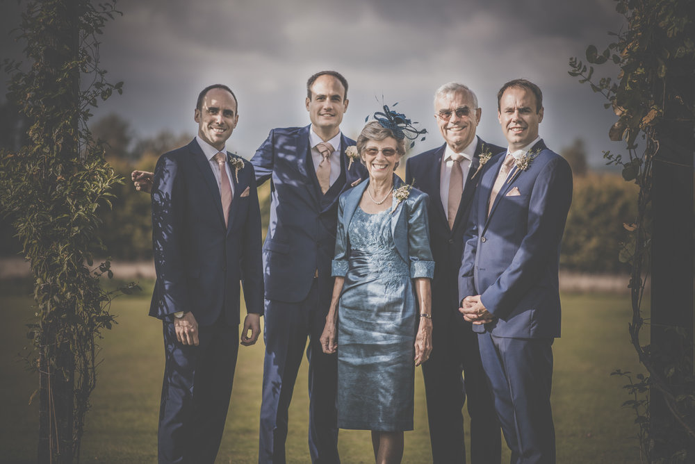 Family Groups Wedding Photography Hampshire
