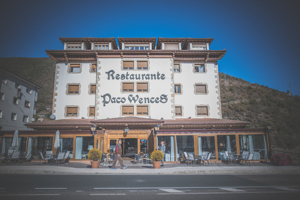 Hotel Valdecoro Potes