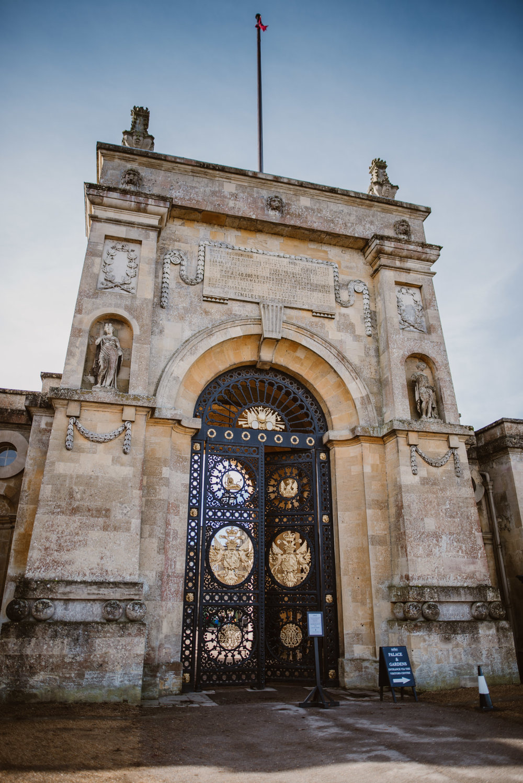 Blenheim Palace Reviews