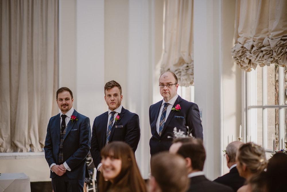 Same-sex Wedding Blenheim Palace