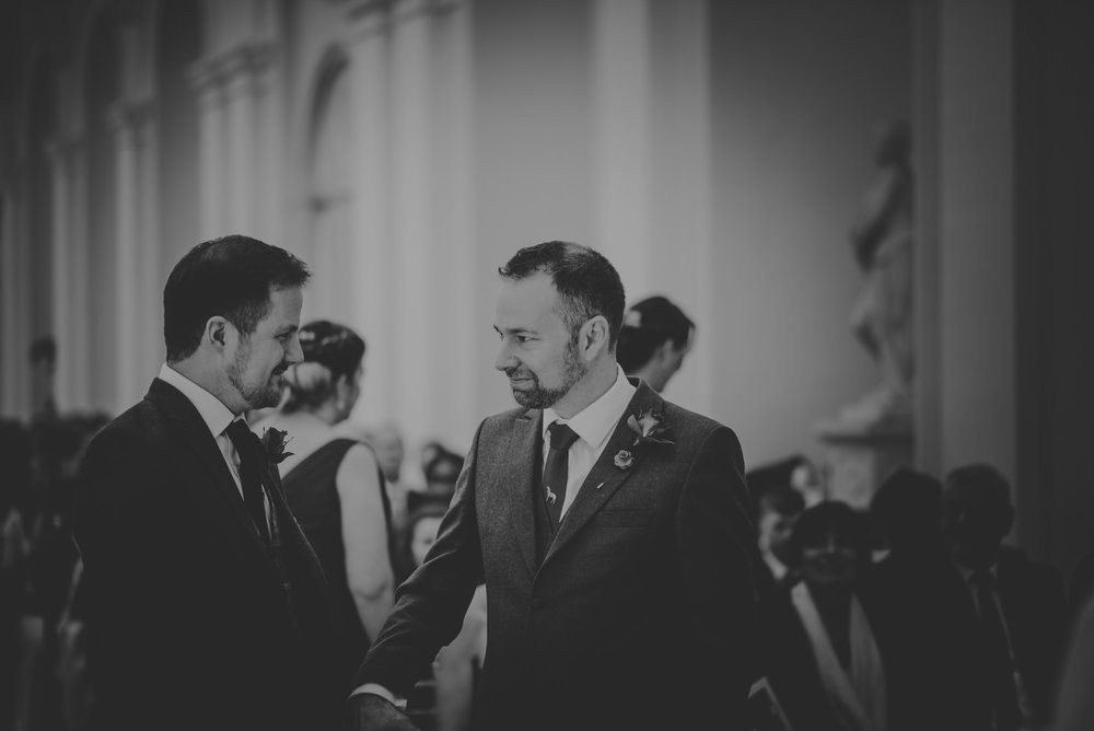 Same-sex Wedding Photographer Blenheim