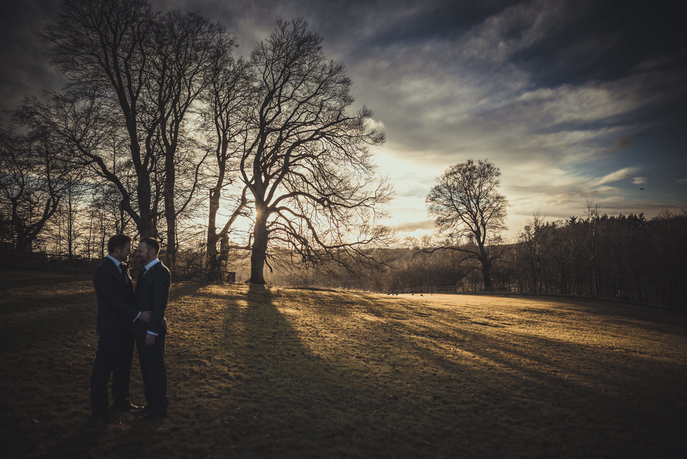 Blenheim Palace Wedding Photography