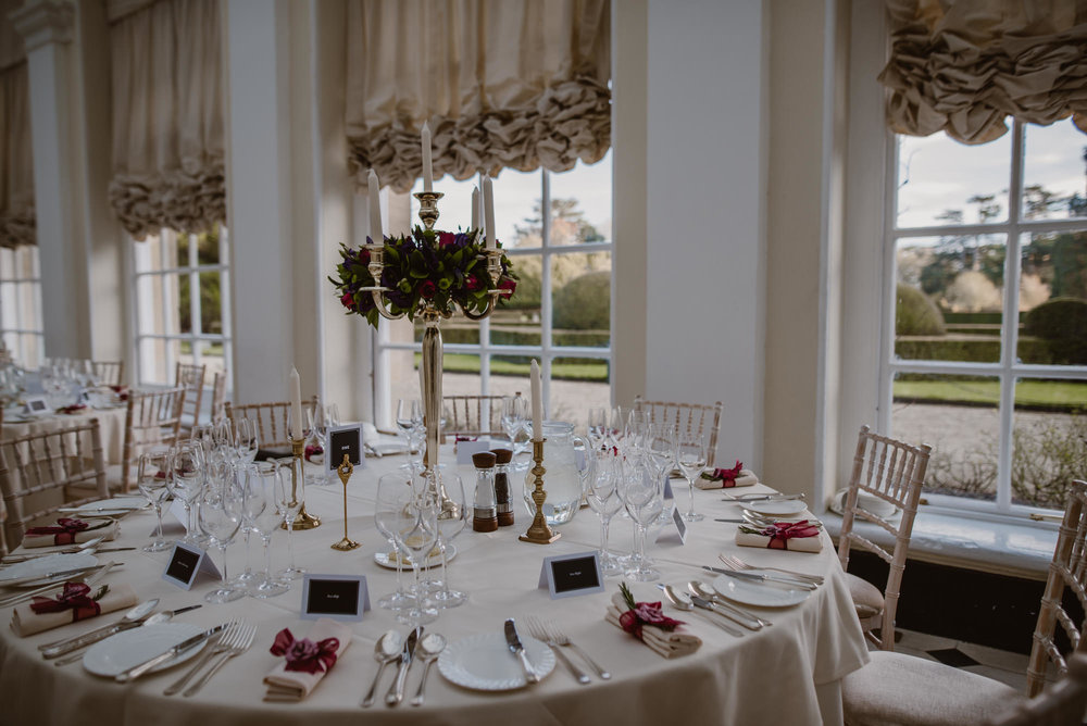Blenheim Palace Wedding reviews