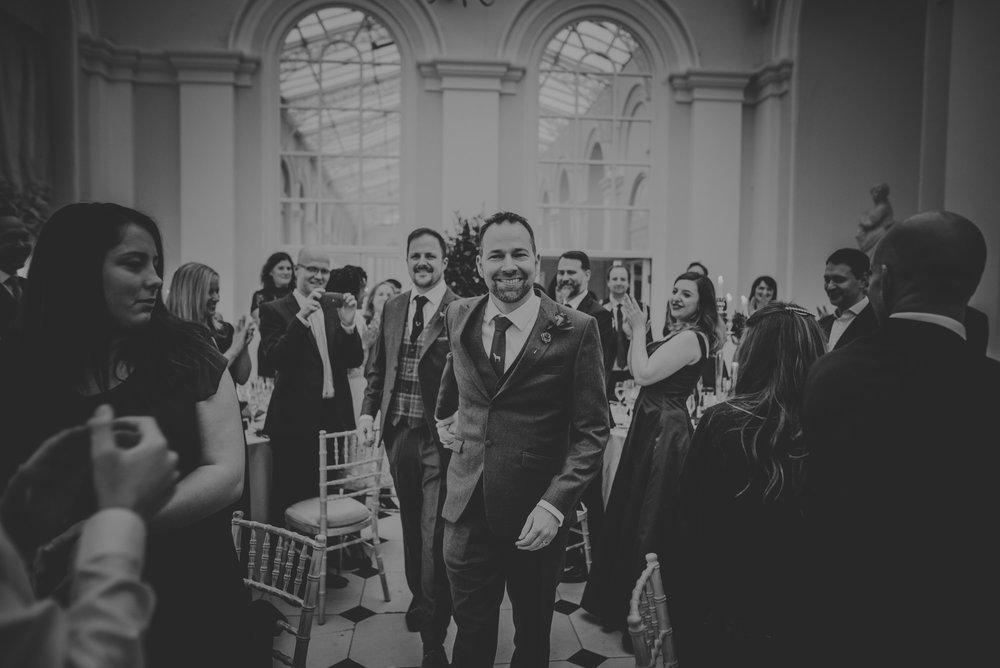 Blenheim Palace Wedding Photos