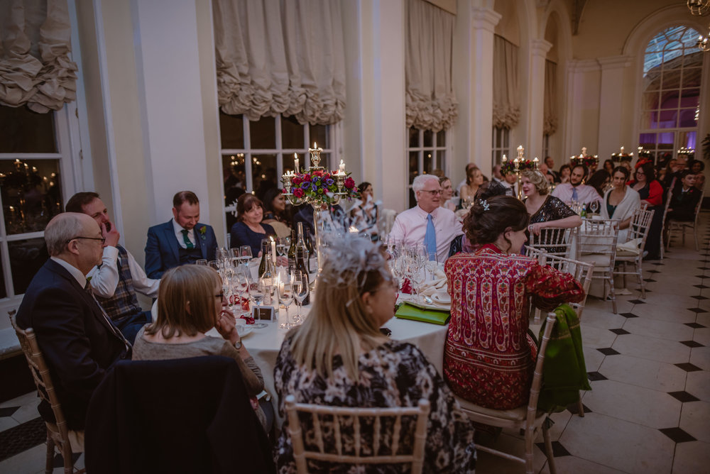 Blenheim Palace Wedding pics