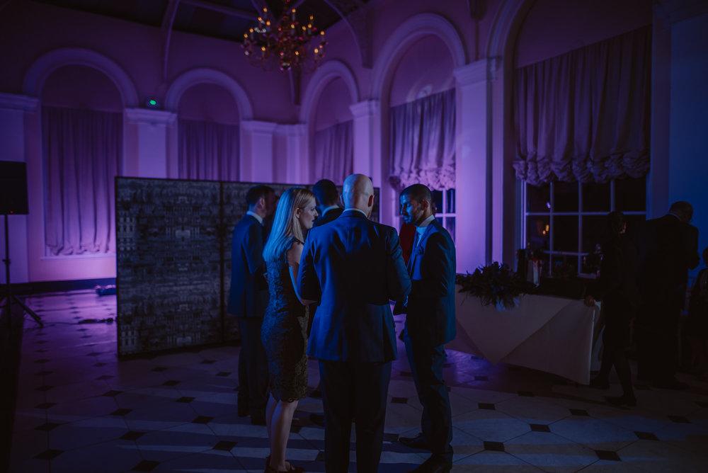 Blenheim Palace Wedding Venue