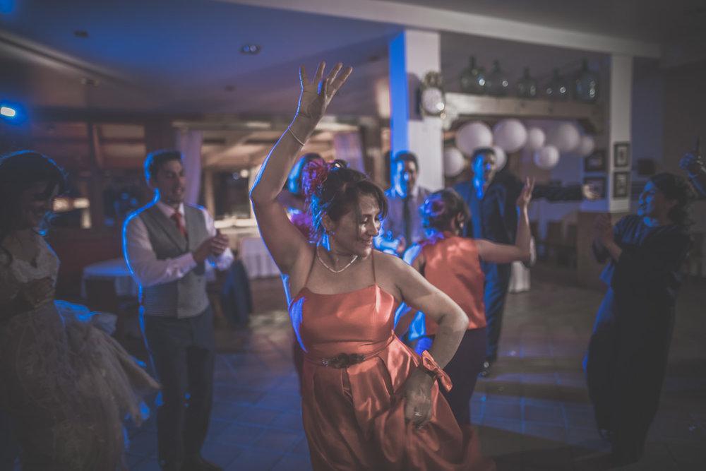 Spain Wedding Photos