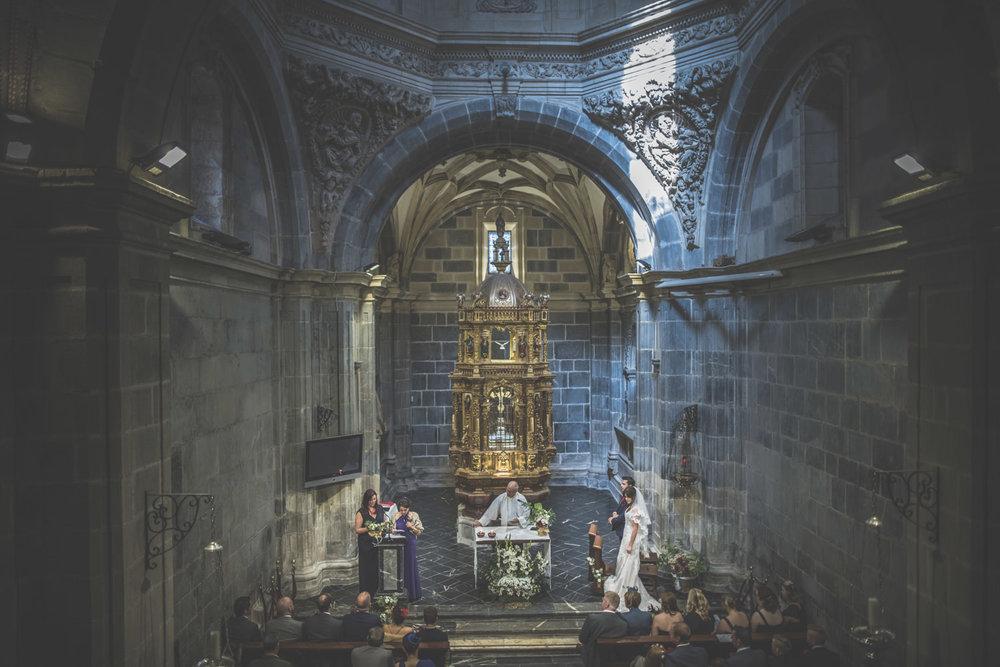 Church Destination Wedding