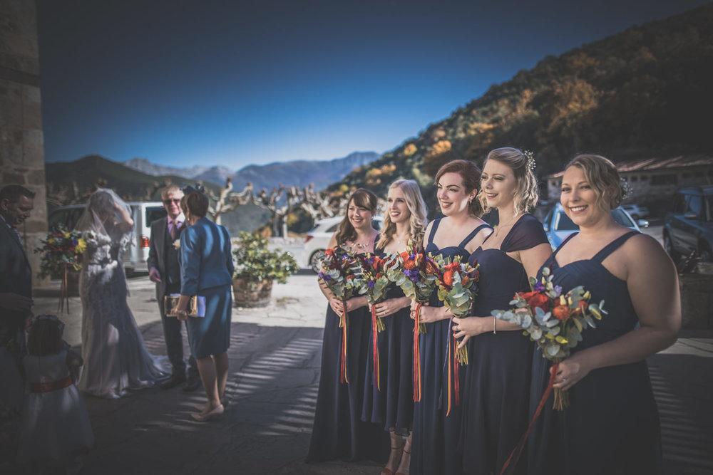 Wedding Destination in Spain
