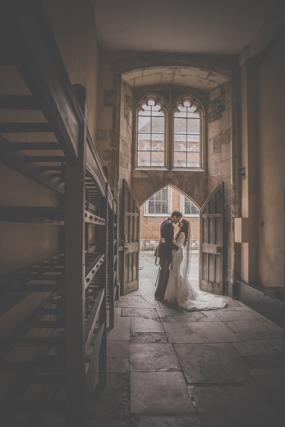 Winchester College Wedding Photos