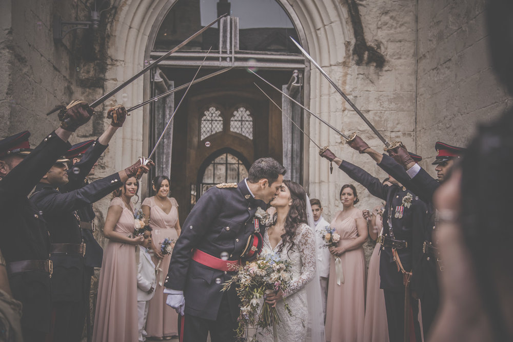 Wedding Photographers in Winchester