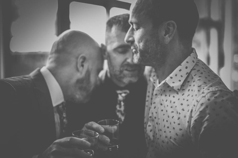 London Same-sex Wedding Photography