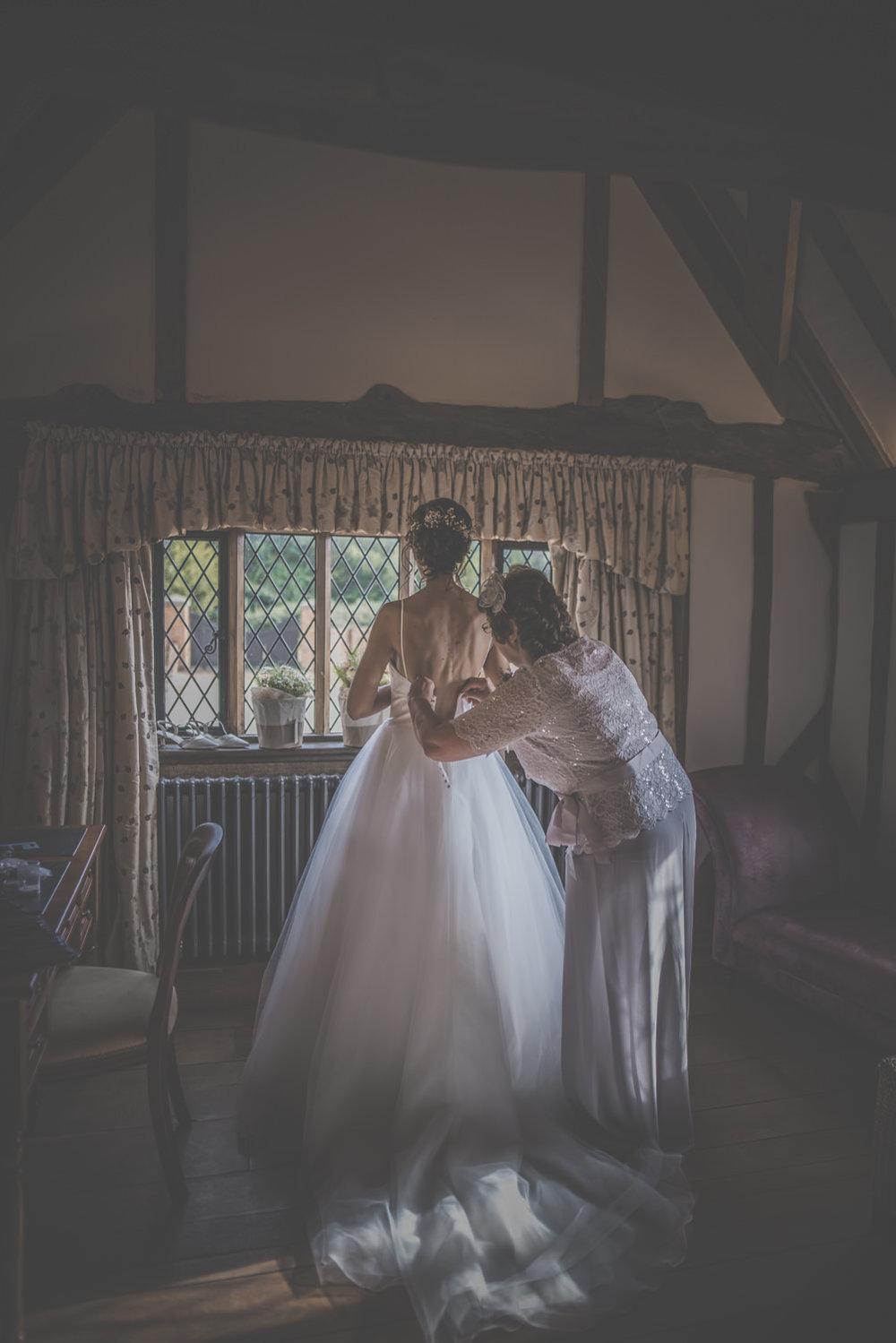 Cain Manor Wedding Venue