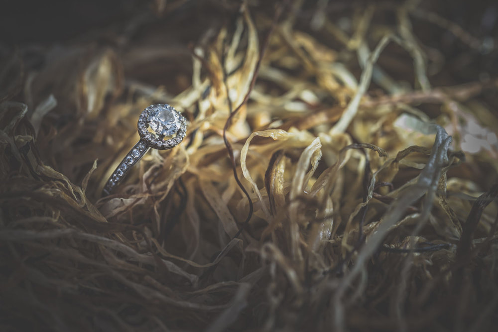 Engagement Ring Picture