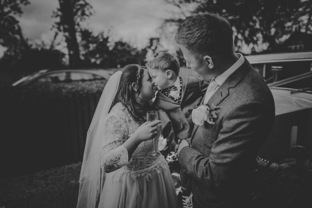 The Montagu Arms Wedding Venue