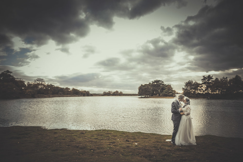 New Forest Wedding Photographer in Hampshire