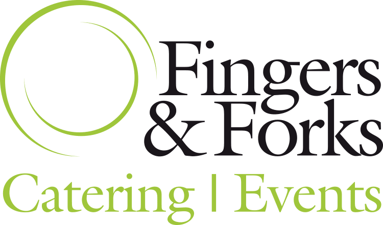 Logo of Fingers & Forks Catering and Events