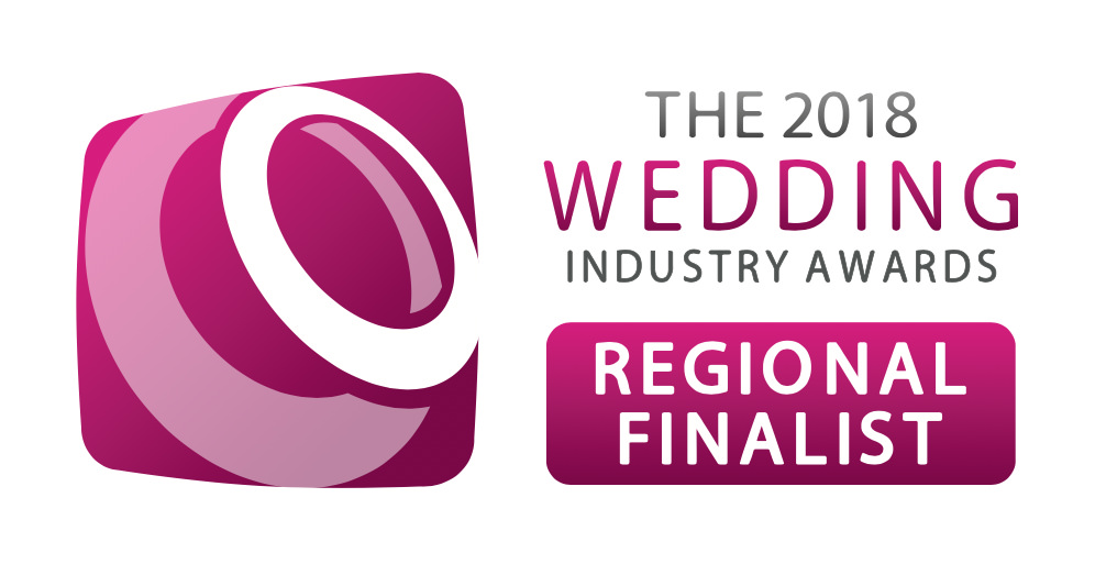 Manu Mendoza Wedding Photography was the finalist of The Wedding Industry Awards 2018