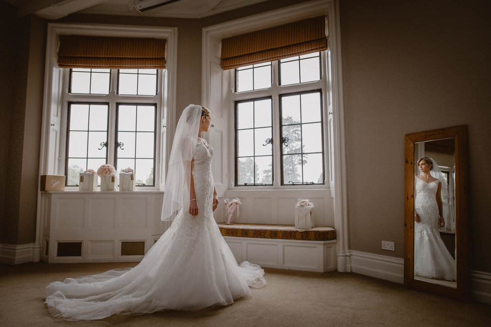 Wedding Photography at The Elvetham Hotel, Hampshire