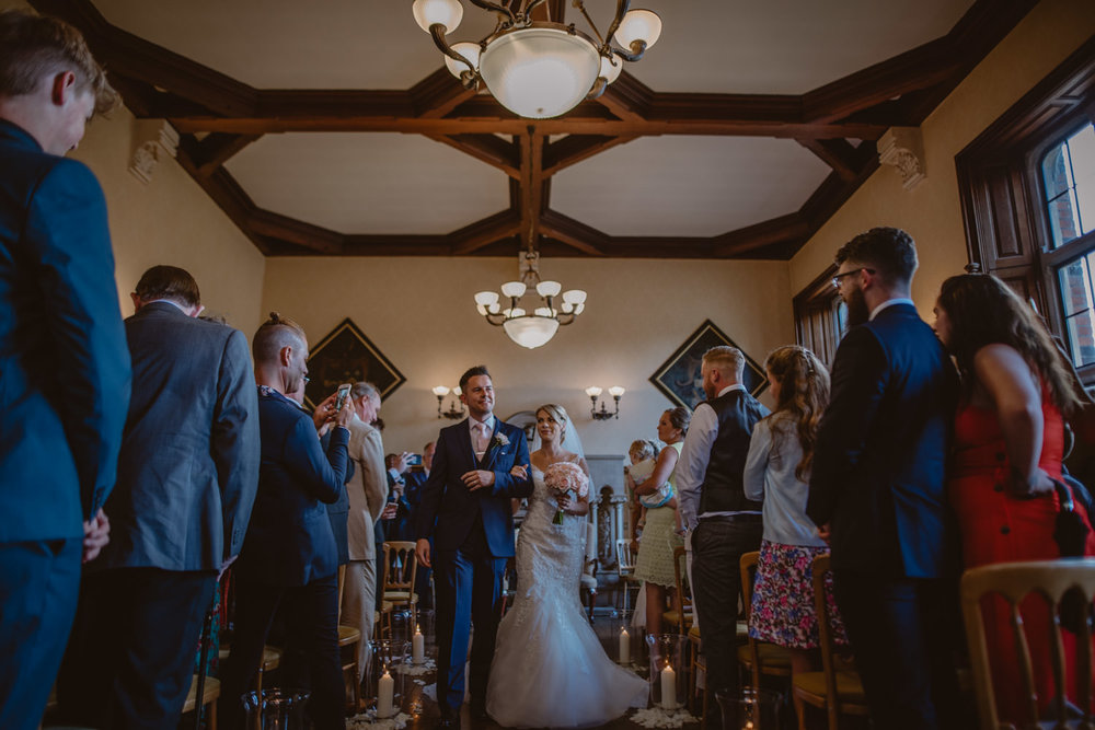 The Elvetham Hotel Wedding Photography in Hampshire