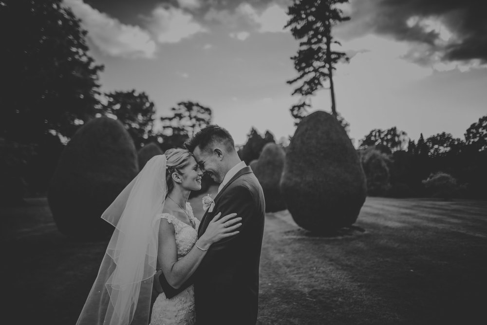 The Elvetham Hotel Wedding Photographer in Hampshire