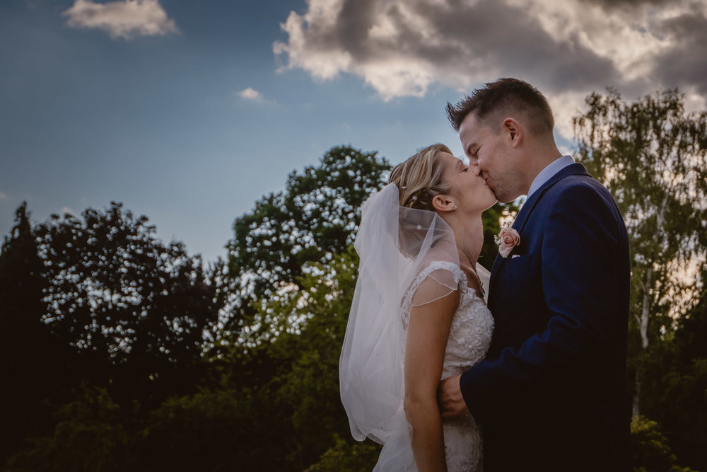 Wedding Photographer in Hampshire The Elvetham Hotel