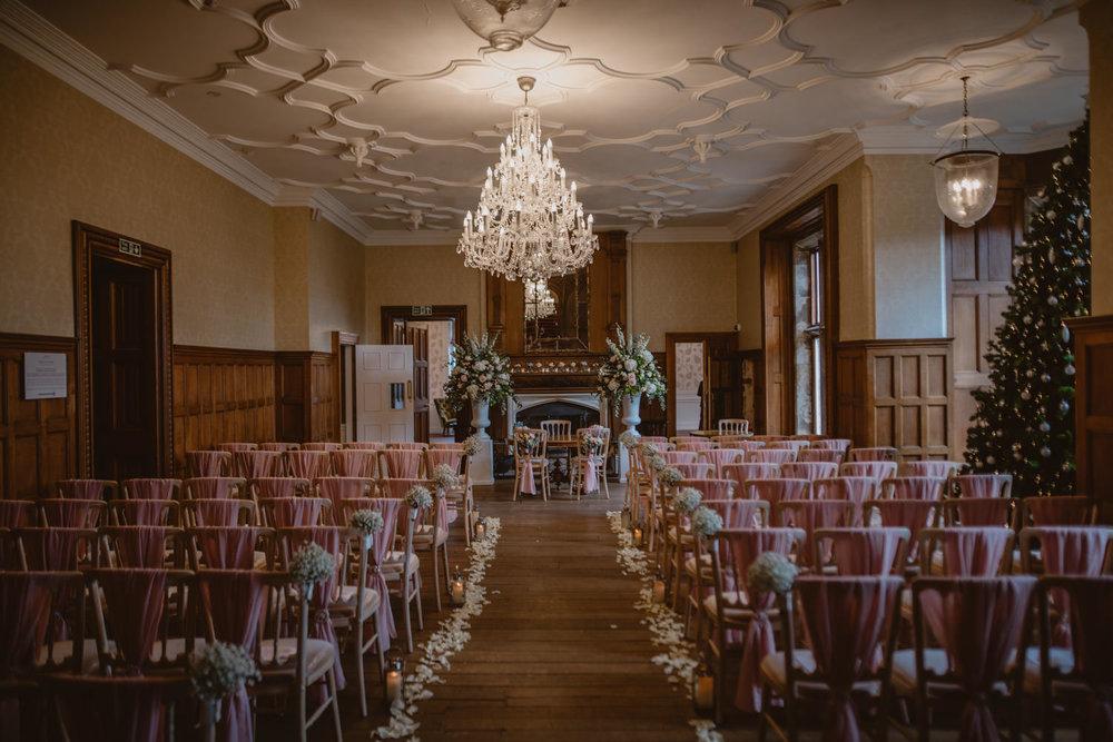 Froyle Park Wedding Venue Hampshire