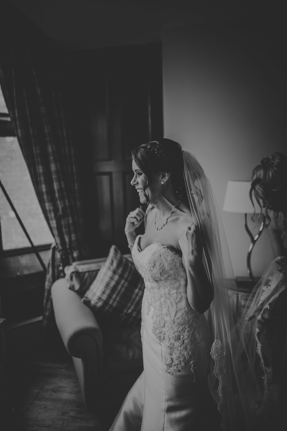 Pronovias Wedding Dress photographer