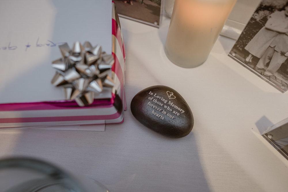 Wedding Deco details