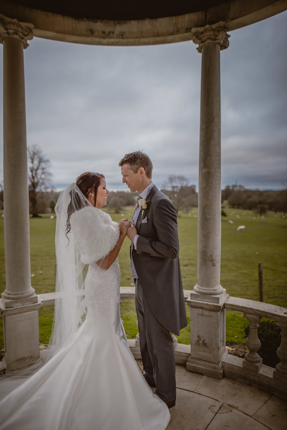 Wedding Photography at Froyle Park