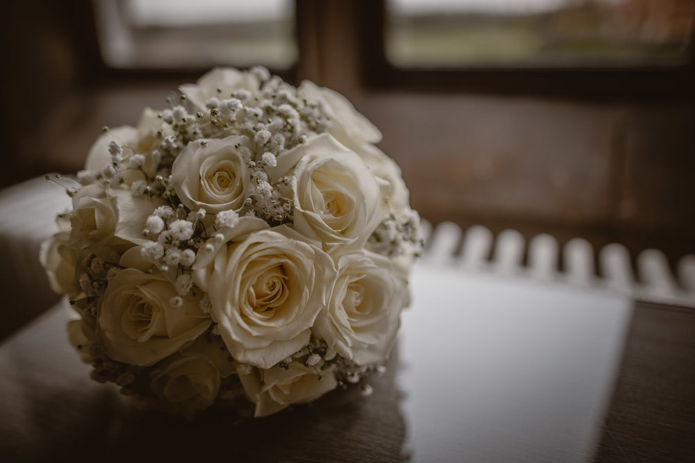 Paula Rooney Floral Designer Wedding Bouquet