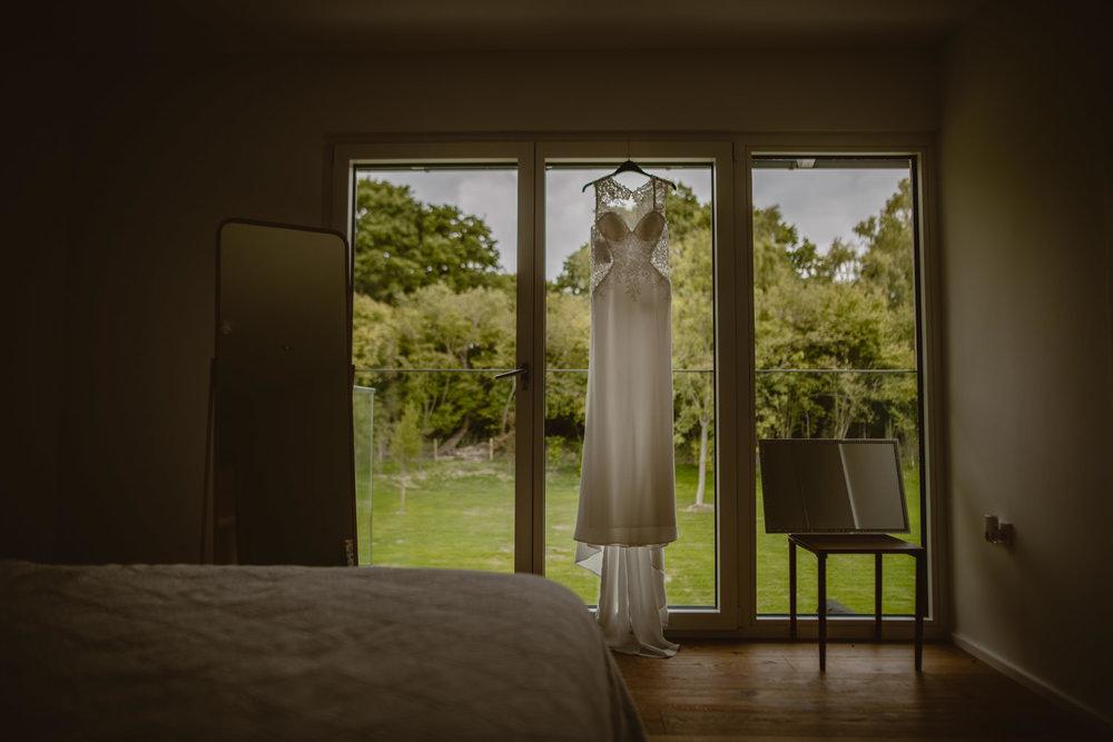 WED2B wedding dress
