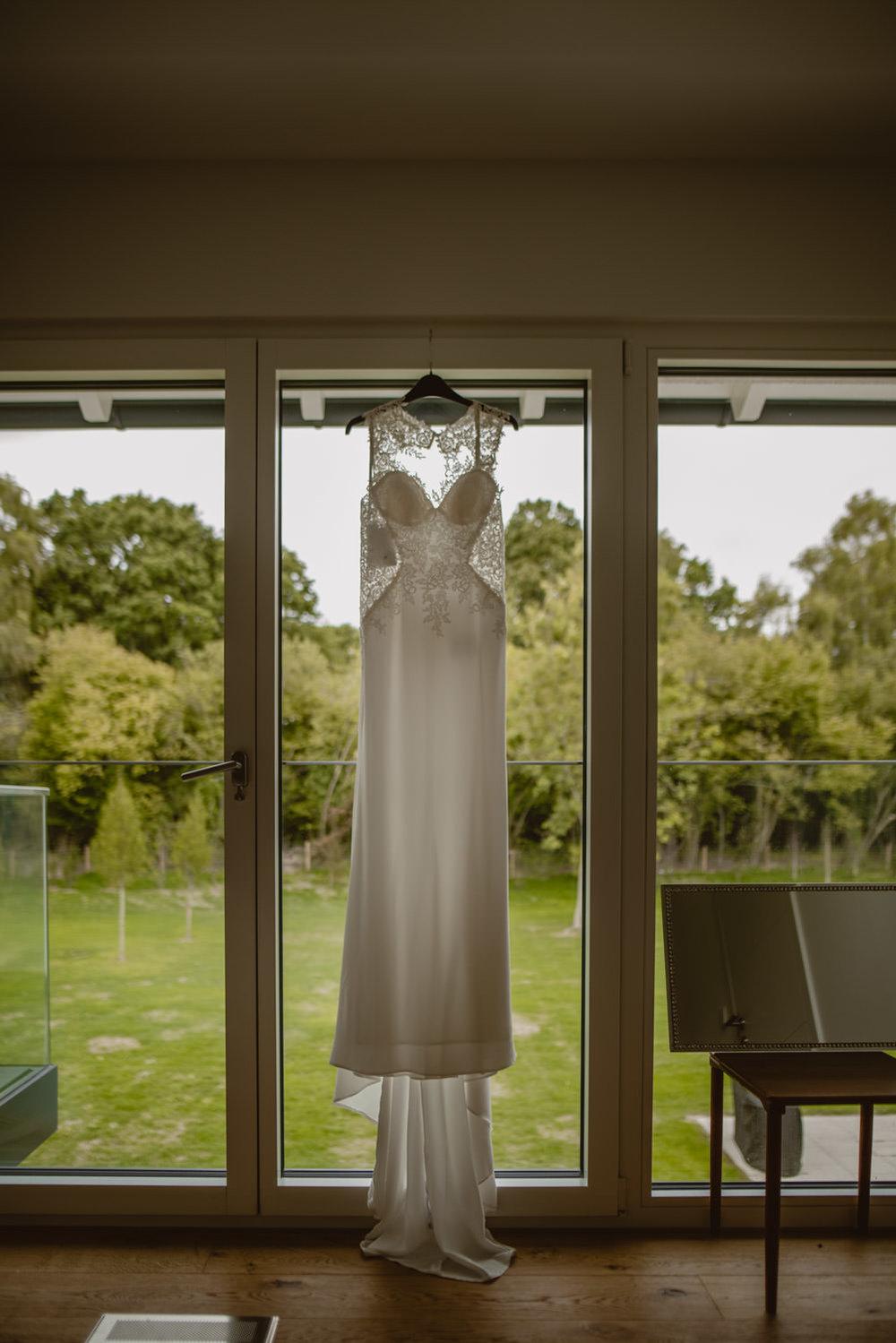 WED2B bridal dress