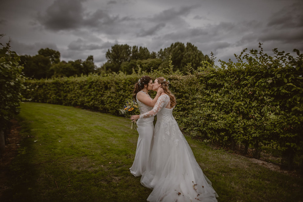 Wedding Photography in Fullerton State Hampshire