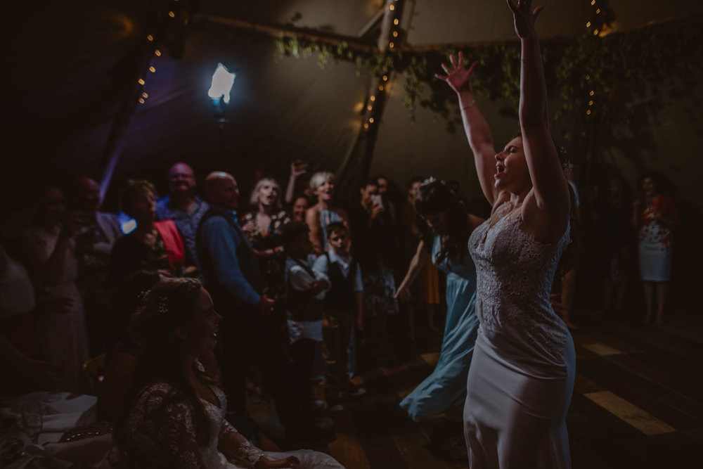 Fullerton State The Maze Wedding Photographer
