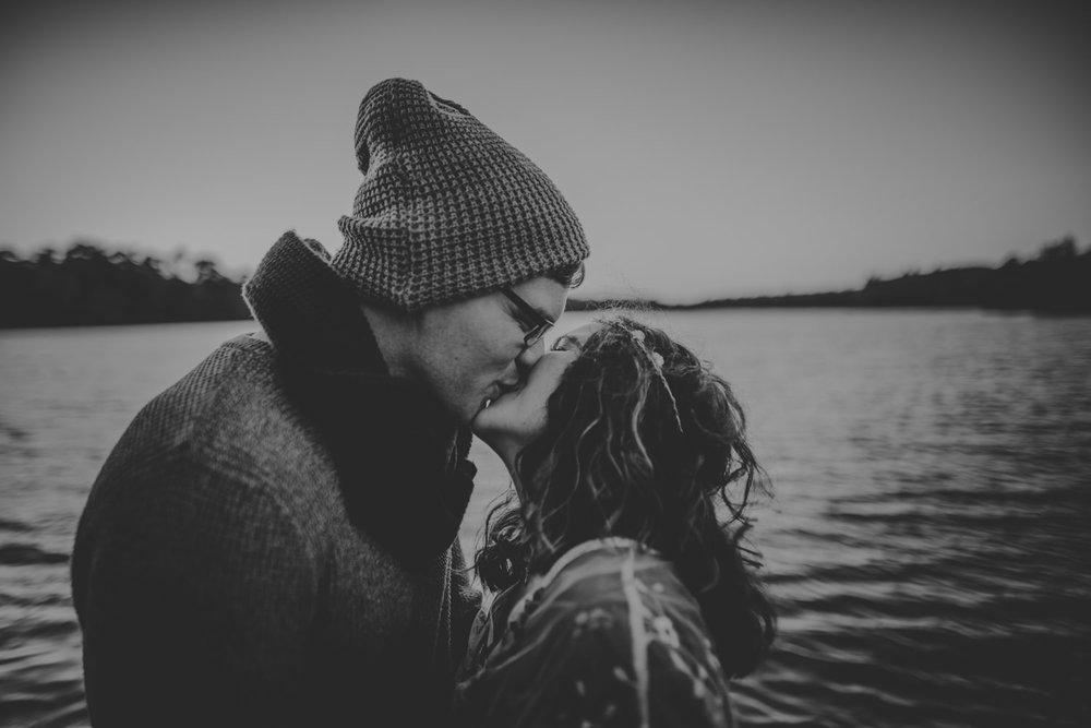 Virginia Water Romantic Photos