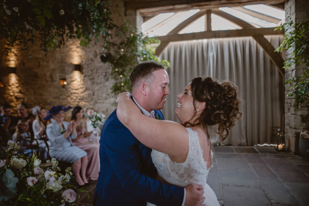 Cripps Barn Wedding Pictures