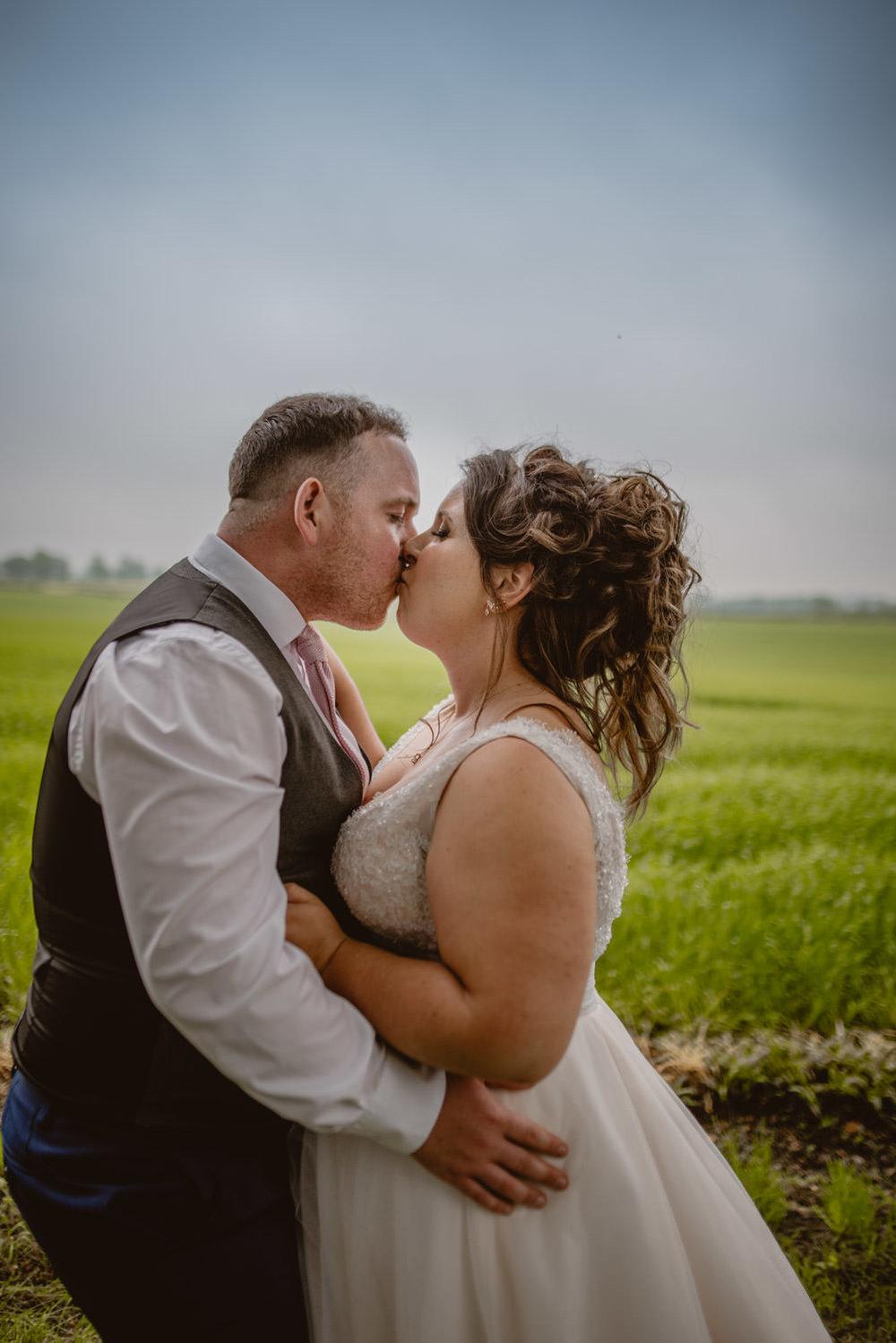 Cripps Barn Gloucestershire Wedding Photography